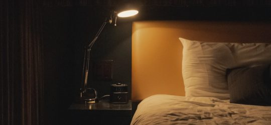 history of sleep paralysis