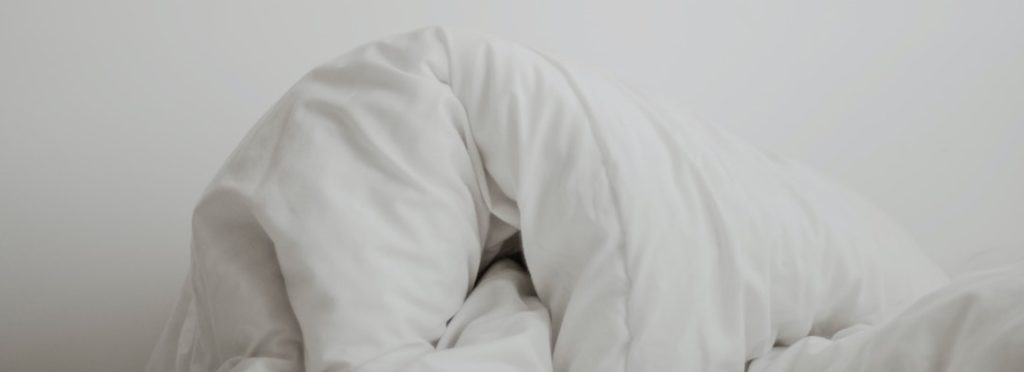 Duvet Sizes and Dimensions