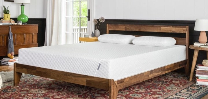 A Tuft and Needle Mattress Review