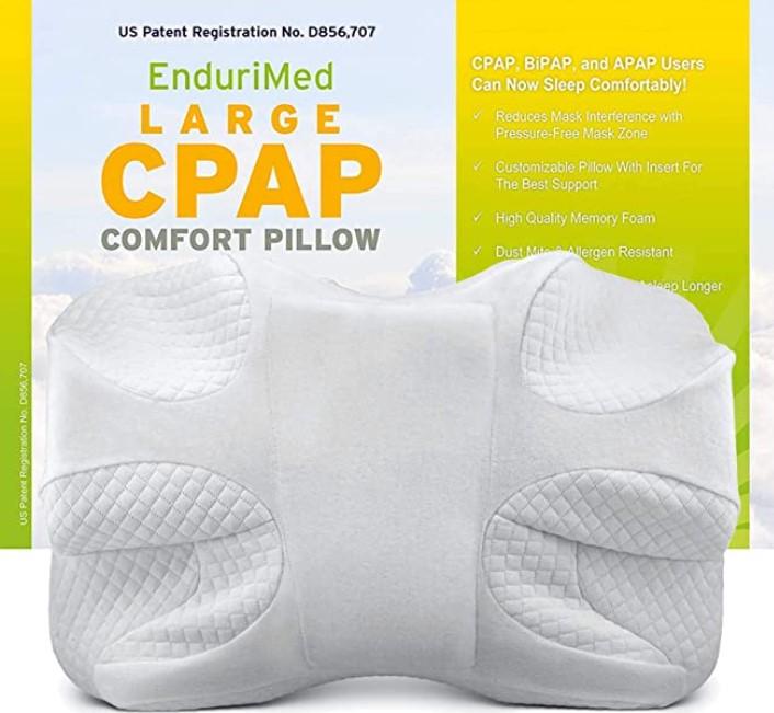 EnduriMed-CPAP-Pillow